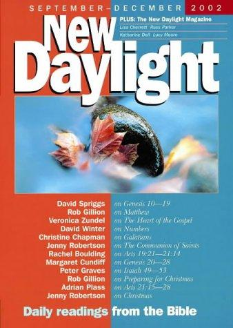 Download New Daylight
