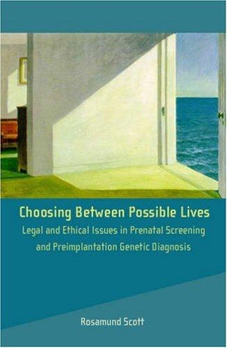 Download Choosing Between Possible Lives