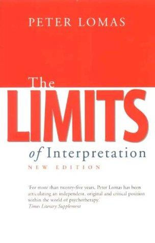 Download The Limits of Interpretation