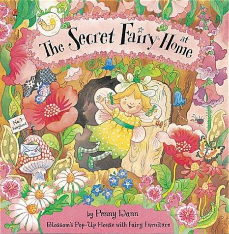 The Secret Fairy at Home (Secret Fairy)