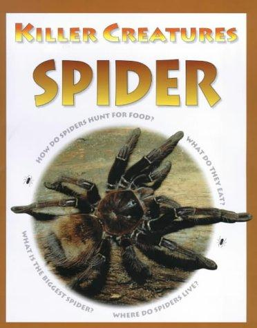 Download Spider (Killer Creatures)