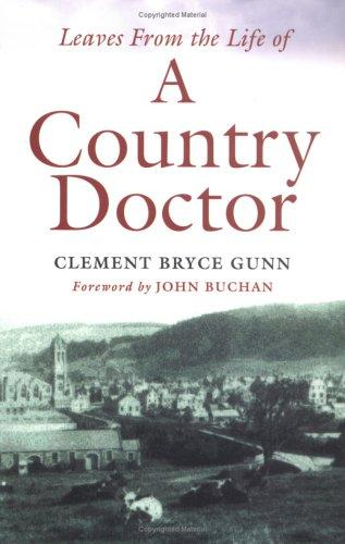 Download Leaves from the Life of a Country Doctor