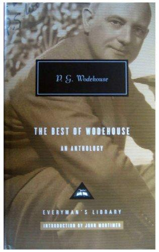 Download The Best of Wodehouse