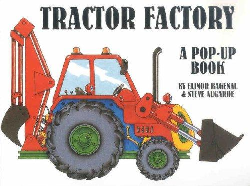 Download Tractor Factory