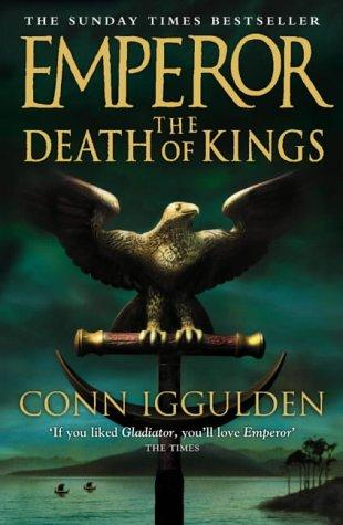 Download The Death of Kings (Emperor)