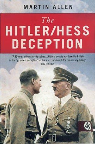 Download The Hitler/Hess Deception