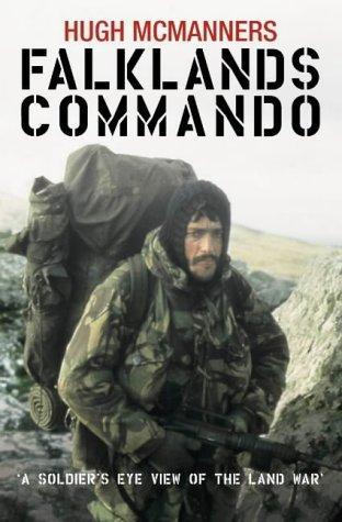 Download Falklands Commando