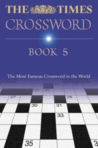 "The ""Times"" Crossword"