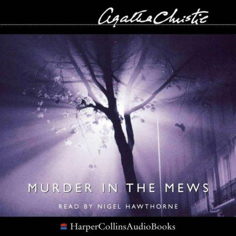Download Murder in the Mews (Agatha Christie Signature Edition)