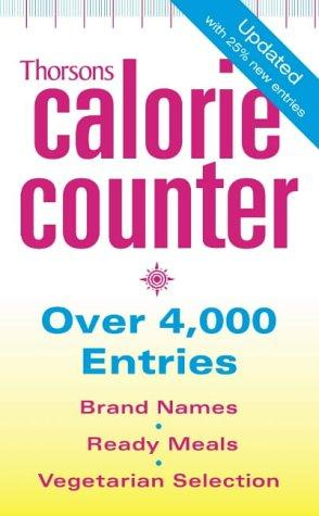 Download Thorsons Calorie Counter