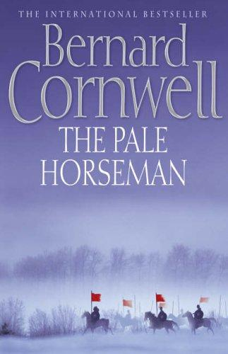 The Pale Horseman (SIGNED)