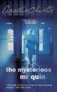 The Mysterious Mr.Quin (Agatha Christie Signature Edition)