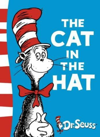 Download The Cat in the Hat (Dr Seuss Green Back Books)