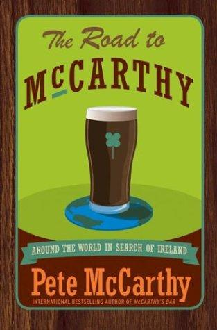 Download Road to McCarthy