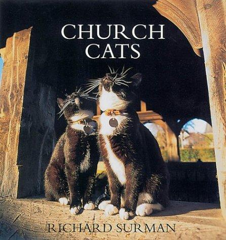 Church Cats