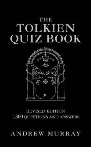 Download The Tolkien Quiz Book