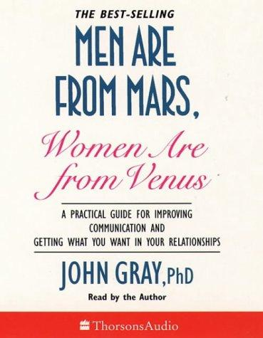Download Men Are from Mars, Women Are from Venus