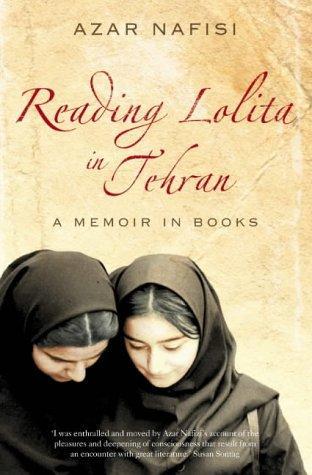 "Reading ""Lolita"" in Tehran"