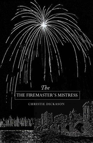 Fire Master's Mistress