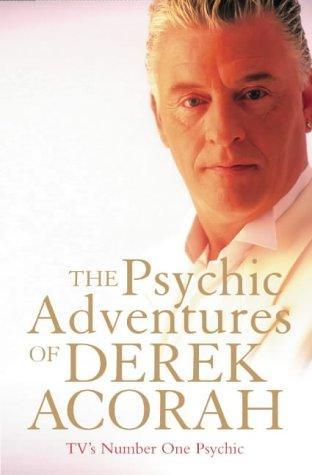 The Psychic Adventures of Derek Acorah