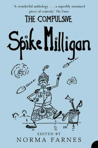 The Compulsive Spike Milligan
