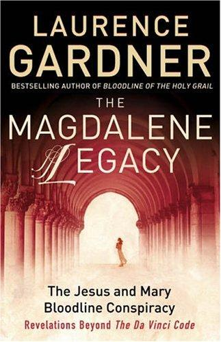 Download The Magdalene Legacy