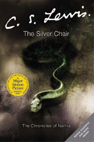 Download The Silver Chair (The Chronicles of Narnia)