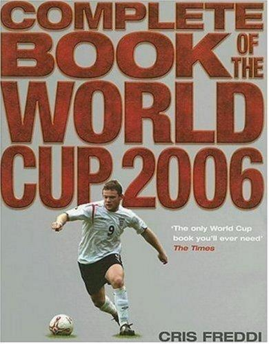 Complete Book of the World Cup