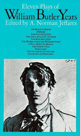 Download Eleven Plays of William Butler Yeats