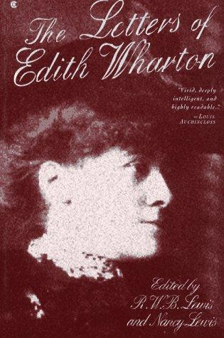 Download The letters of Edith Wharton