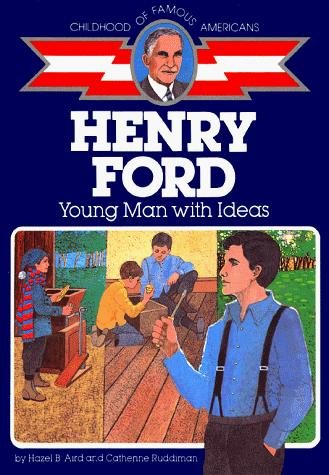 Download Henry Ford, young man with ideas