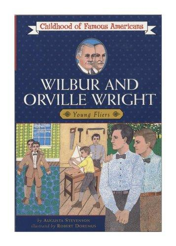 Download Wilbur and Orville Wright, young fliers