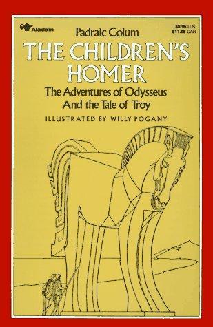 Download The children's Homer