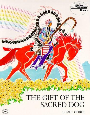Download The gift of the sacred dog