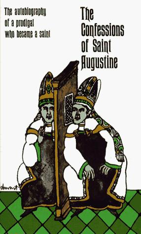 Download Confessions of ST. Augustine