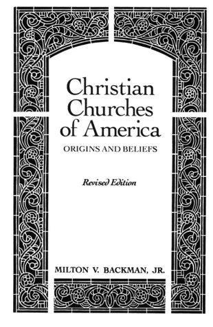 Christian Churches of America