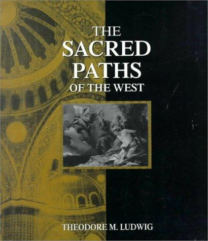 Download The sacred paths of the West