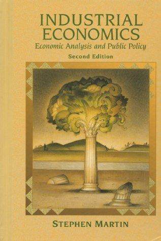 Download Industrial Economics