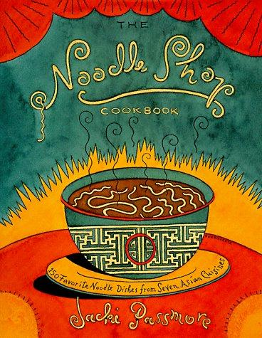 Download The noodle shop cookbook