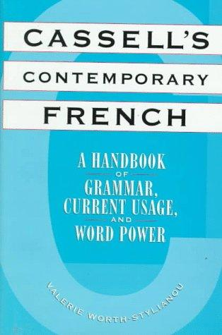 Download Cassell's Contemporary French