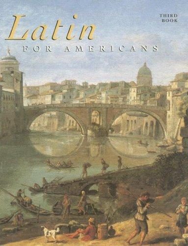 Download Latin for Americans.