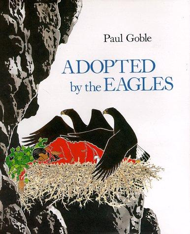 Download Adopted by the eagles