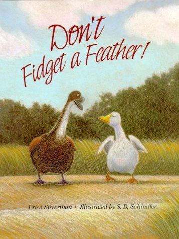 Download Don't fidget a feather!