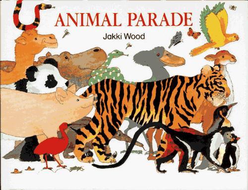 Download Animal parade