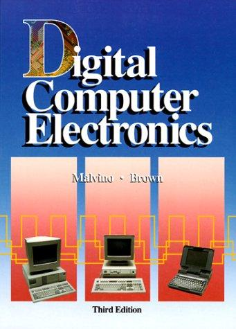 Download Digital computer electronics