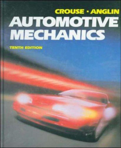 Download Automotive mechanics