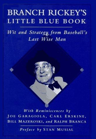 Download Branch Rickey's little blue book