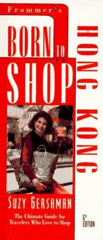 Download Born to Shop: Hong Kong
