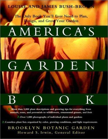 Download America's garden book