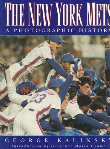 New York Mets Photographic History